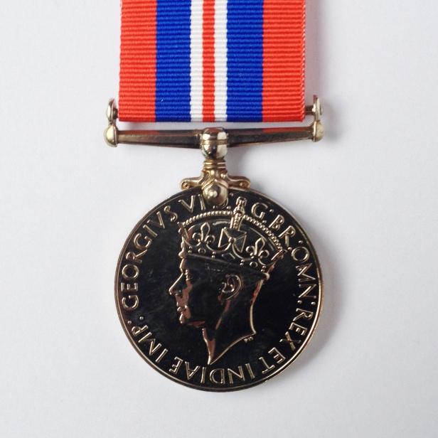 1_PM_1939-45 War Medal