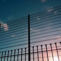 belle vale_fence