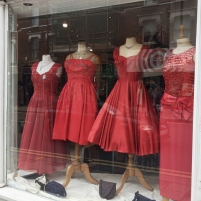 crouch end_red dresses