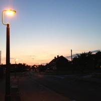 Hartsbourne Avenue